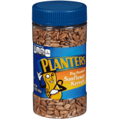 Planters Dry Roasted Sunflower Kernels