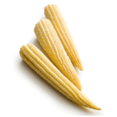 Jimmy's Fresh Baby Corn