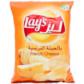 Lay's Chips French Cheese 112g