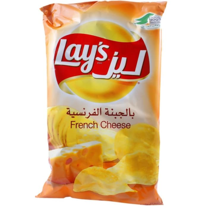 Lays Chips French Cheese