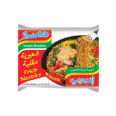 Indomie Instant Fried Noodles Mi Goreng
