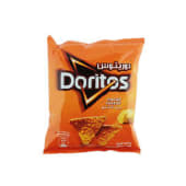 Doritos Chips Cheese 23g