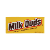 Milk Duds Chocolate Caramel Candy 141g