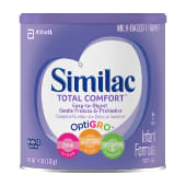 Similac Total Comfort Infant Formula with Iron Powder Milk