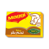Maggi Beef Flavour Cube