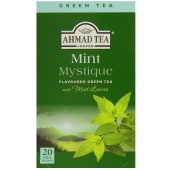 Ahmed Tea Mint Mystique Tea Bag