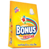 Bonus Tristar Washing Powder 475g