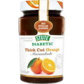 Stute Thick Cut Orange Diabetic Jams