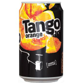 Tango Soft Drink Orange