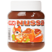 Cebe Nussa Chocolate Spread 350g
