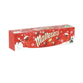 Maltesers Milk Chocolate Christmas Tube