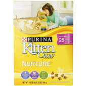 Purina Kitten Chow Nurture Cat Food