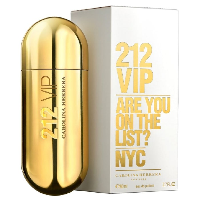 Carolina Herrera 212 VIP Eau de Parfum Spray for Women