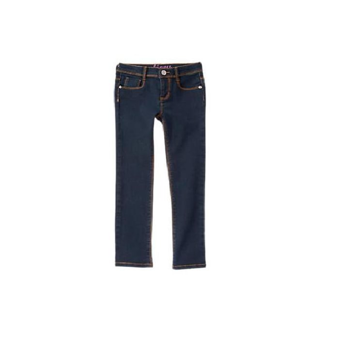 Gymboree Girl Skinny Jeans Dark Denim