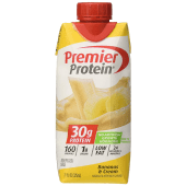 Premier Protein Milk Shake Bananas & Cream 325ml