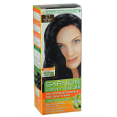 Garnier Hair Colour Blue Black