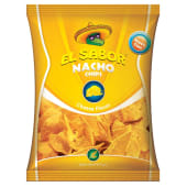 EL Sabor Nacho Chips Cheese 100g