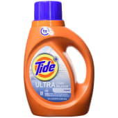 Tide Liquid Laundry Detergent Ultra Stain Release 1.36Ltr