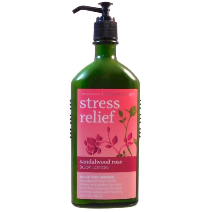 Bath And Body Work Body Lotion Sandalwood Rose