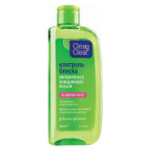 Clean & Clear  Body Lotion Shine Control