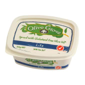 Olive Grove Lite Spread With Cholesterol Free Olive Oil