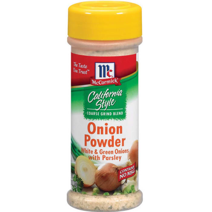 McCormick California Style Onion Powder