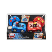 Little Tikes Bumper Cars 643330