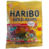 Haribo Baby Gold Bears Jelly