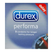 Durex Performa Condoms