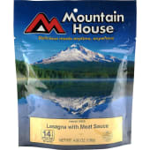 Mountain House  Soups Freeze Dried Lasagna With Meat Sauce