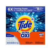 Tide Detergent Oxi Powder 53Use 2.71 Kg