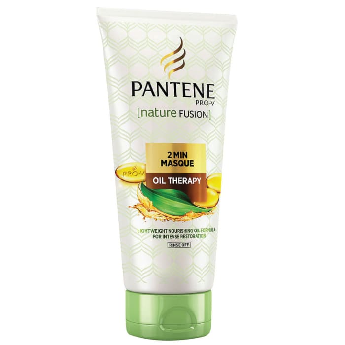 Pantene Oil Therapy 2 Minute Masque