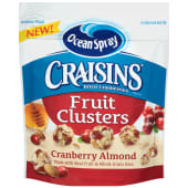 Ocean Spray Craisans Fruit Clusters Cranberry Almond