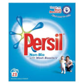 Persil Non Biological Washing Powder