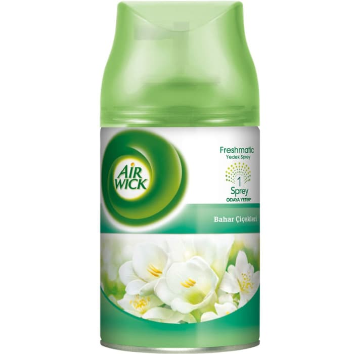Air Wick  Freshmatic Max Refill White Flowers