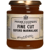 Frank Cooper's Fine Cut Orange Marmalade 454 Grams
