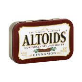 Altoids Cinnamon Strong Mints
