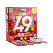 The Game Of 49 Board Game