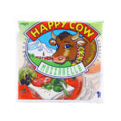 Happy Cow Mozzarella Cheese
