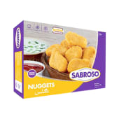 Sabroso Nuggets Economy Pack