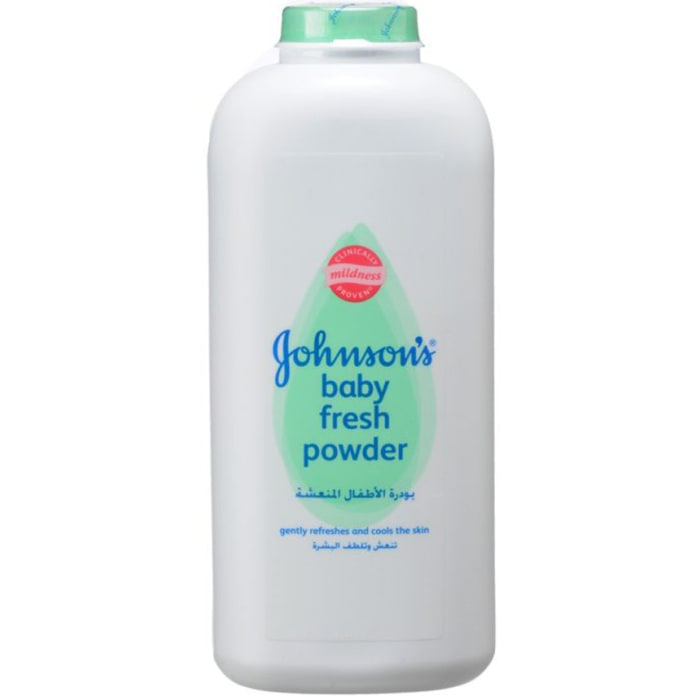 Johnson's Baby Powder Fresh