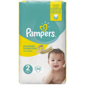Pampers Premium Protection New Baby Size 2