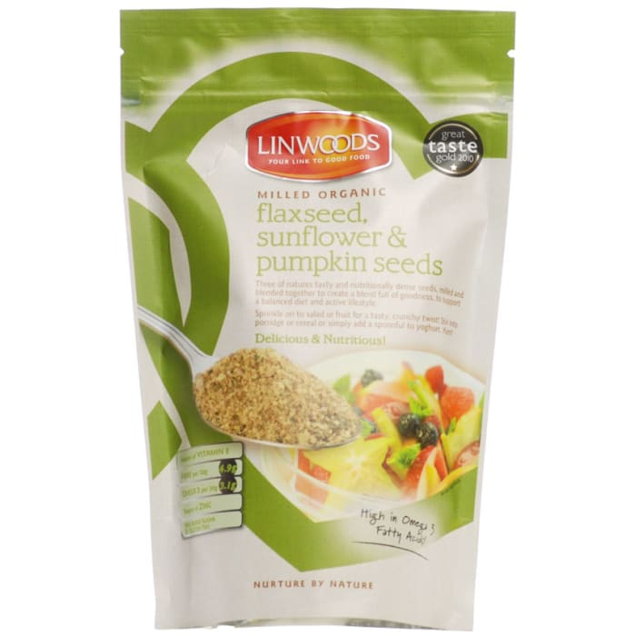 Linwoods Flaxseed Sunflower & Pumpkin Seeds