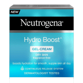 Neutrogena Hydro Boost Gel-Cream for Dry Skin 50ml