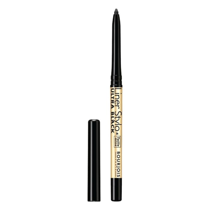 Bourjois Liner Stylo Pencil and Liner 61 Ultra Black