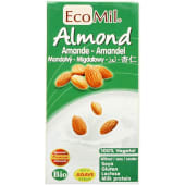 Ecomil Almond Original Milk
