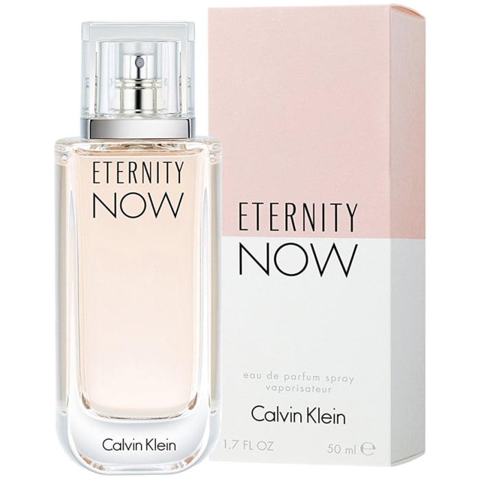 Calvin Klein Eternity Now Eau de Perfume for Woman
