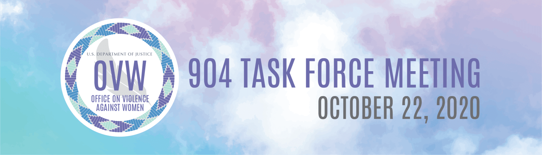 904 Task Force Meeting Slider Image