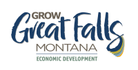 Great Falls Montana Logo