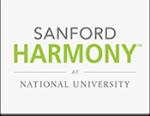 Sanford Harmony Logo